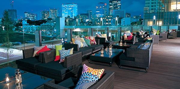La nuova moda del Happy Hour sono i Rooftop Bar