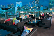 La nuova moda del Happy Hour sono i Rooftop Bar